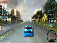 X Speed Race screenshot medium