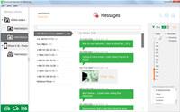 Elcomsoft eXplorer for WhatsApp screenshot medium