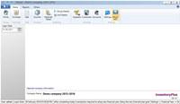 Inventory management software - InventoryPlus screenshot medium