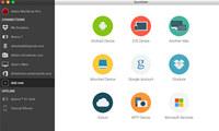 Android Sync Mac screenshot medium