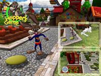 jalada Hoppers Game