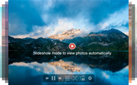iFotosoft Photo Viewer Free for Mac