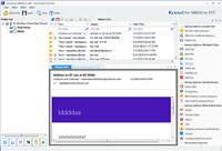 Convert MBOX to MSG