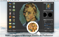 iFotosoft Photo Montage for Mac
