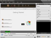 MicronForce DVD to WMV Converter