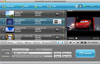 Aiseesoft M4V Converter for Mac