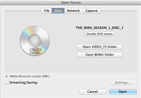 Free Blu-ray Player for Mac screenshot medium