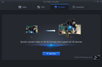iFun Video Converter screenshot medium