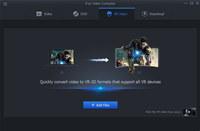 iFun Video Converter screenshot medium