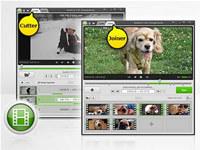 Bandicut Video Cutter screenshot medium