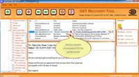Convert OST to PST Free screenshot medium