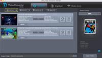 Dimo Video Converter Ultimate for Mac screenshot medium