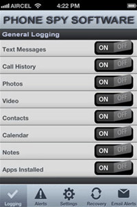 Phone Spy Software