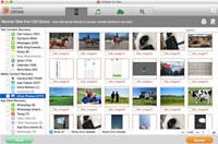 Tenorshare UltData for Mac screenshot medium