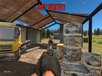 Just Survive screenshot medium