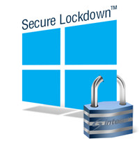 Secure Lockdown Standard Edition