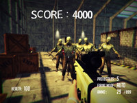Dead Insurrection screenshot medium