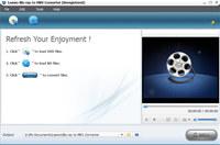 Leawo Blu-ray to MKV Converter screenshot medium