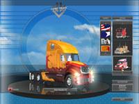 Hard Truck Simulator screenshot medium
