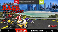 Super Race Attack