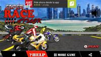 Super Race Attack