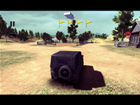 Uaz Off Road New Horizon screenshot medium