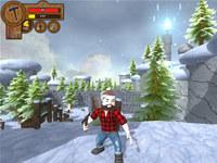 Lumberjack Story screenshot medium