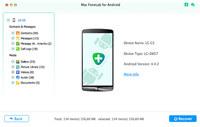 Mac FoneLab for Android screenshot medium