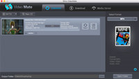 Videomate for Mac