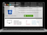 MyPlayCity Uninstaller