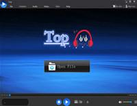 Mac Free Media Player screenshot medium