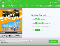 Free Mac DVD to iPhone Converter Pro