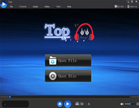 Mac Free Disk Player screenshot medium