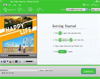 Free Mac Video to iPhone Converter Pro screenshot medium