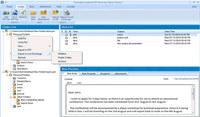 Corrupt PST File Repair Tool