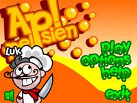 Appelsien screenshot medium